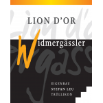 Lion d'or - 2019 (50cl)